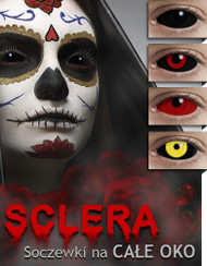 SCLERA